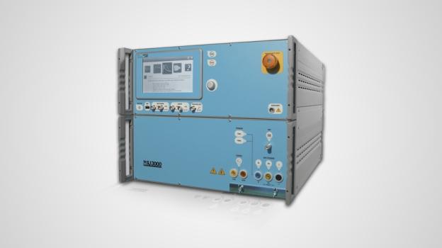 EMC Partner Burst(EFT), Surge,  VDI, & etc Solution