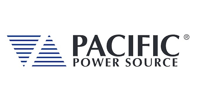 Pacific Power Power Source